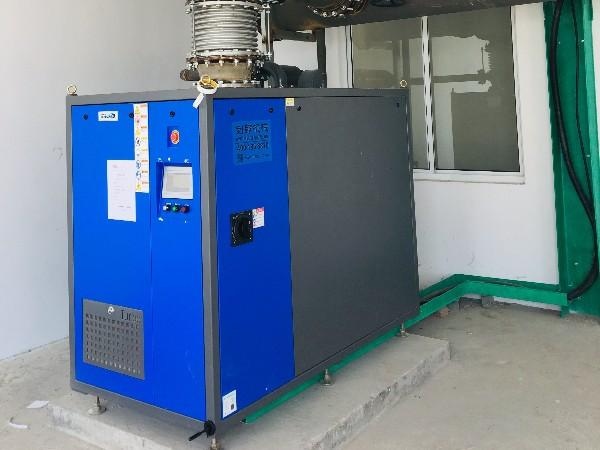 杭州上方生物科技有限公司 污水曝气风机改造